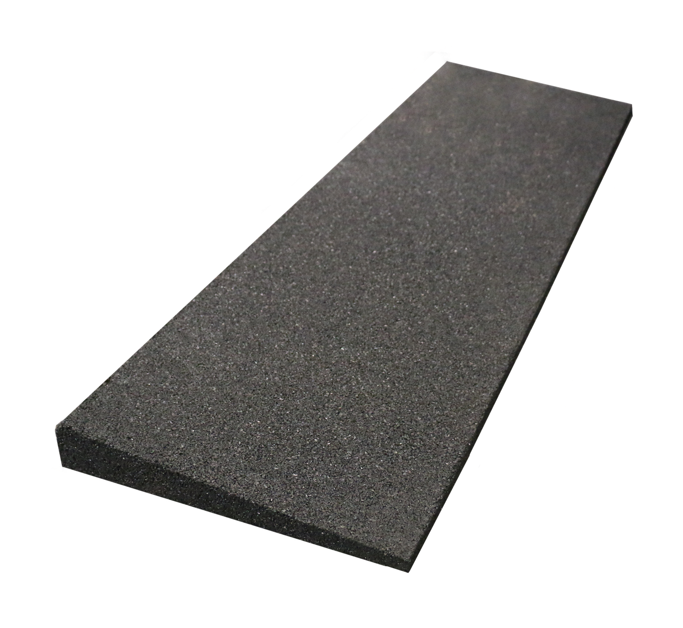 """<p>This 43mm reducer is for use with Modzilla and provides a transition from Modzilla to other flooring products. This product can also be used with PaveSafe products. This product is for non-ADA required applications. Available in Terra Cotta, Forest Freen, Grey, and Black.</p> <ul> <li>1 11/16"""" x 12"""" x 39""""</li> </ul>"""